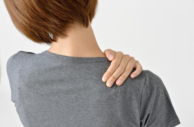 肩・首のコリ/痛み